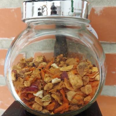 Salade fruits & légumes