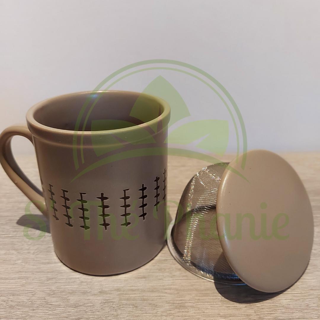 Mug filtre brun site