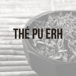 Thé Pu Erh
